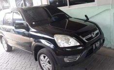 Jual Honda CR-V 2004 harga murah di Banten