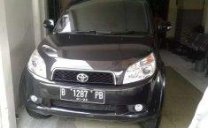DKI Jakarta, Toyota Rush G 2008 kondisi terawat