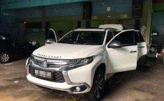 Mobil Mitsubishi Pajero Sport 2016 Dakar terbaik di Aceh