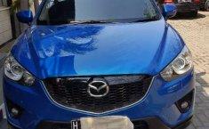 Mobil Mazda CX-5 2012 Grand Touring dijual, Jawa Tengah