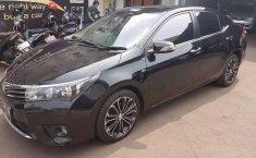Jual Toyota Corolla Altis V 2014 harga murah di DKI Jakarta