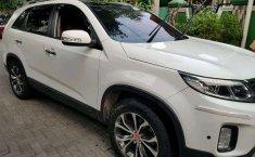 Jual mobil Kia Sorento 2013 bekas, Banten