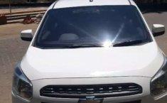 Dijual mobil bekas Chevrolet Spin LT, Sulawesi Selatan