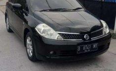 Jual mobil bekas murah Nissan Latio 2008 di DKI Jakarta