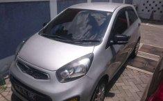 Mobil Kia Picanto 2011 terbaik di DIY Yogyakarta