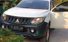 Jual mobil bekas murah Mitsubishi Triton HD-X 2016 di Kalimantan Selatan