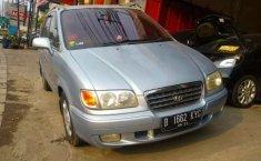 Jual mobil Hyundai Trajet 2003 bekas, Jawa Barat