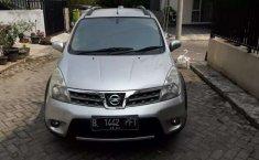 Jual Nissan Livina X-Gear 2010 harga murah di DKI Jakarta