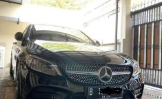 Jual Mercedes-Benz C-Class C 300 2019 harga murah di DKI Jakarta