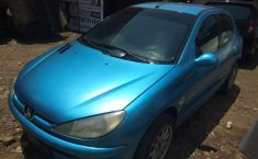 Mobil Peugeot 206 2002 dijual, Jawa Barat