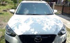 Jual Mazda CX-5 Touring 2014 harga murah di Kalimantan Timur