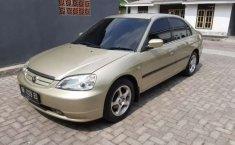 Jual cepat Honda Civic VTi 2001 di DIY Yogyakarta