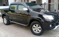 Jual mobil Toyota Hilux 2012 bekas, Sumatra Utara