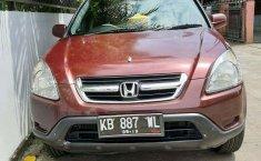 Kalimantan Barat, Honda CR-V 2003 kondisi terawat