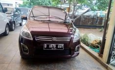 Suzuki Ertiga 2012 DKI Jakarta dijual dengan harga termurah