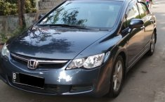 DKI Jakarta, dijual mobil Honda Civic 1.8 2008 bekas