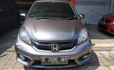 Jual mobil Honda Brio Satya E 2016 murah di Jawa Barat
