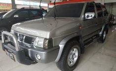 Jual mobil bekas Nissan Terrano Kingsroad K3 2006 dengan harga murah di Jawa Barat