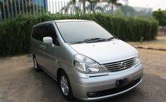 Jual cepat Nissan Serena HWS AT 2007 di DKI Jakarta