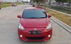 Dijual mobil bekas Mitsubishi Mirage EXCEED 2013, Jawa Barat