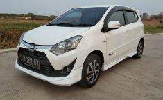 Mobil Toyota Agya G TRD Sportivo 2018 terbaik di Jawa Barat