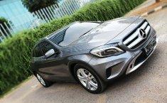 Jual mobil Mercedes-Benz GLA 200 URBAN AT 2015 murah di DKI Jakarta