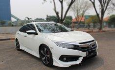 Dijual mobil bekas Honda Civic ES Prestige 2016, DKI Jakarta