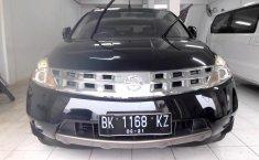 Jual mobil Nissan Murano 2.5 Automatic 2006 murah di Sumatra Utara