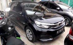 Jual mobil Honda Mobilio S 2017 bekas di Sumatra Utara