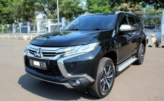 Jual cepat Mitsubishi Pajero Sport Dakar 2.4 Automatic 2018 di DKI Jakakarta
