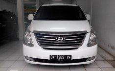 Jual mobil bekas murah Hyundai H-1 2.5 CRDi 2013 di Sumatra Utara