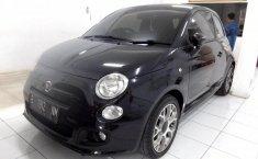 Mobil Fiat 500 1.4 2013 dijual, Sumatra Utara