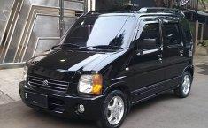 Jual mobil bekas Suzuki Karimun GX 2005 dengan harga murah di DKI Jakarta