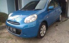 Nissan March 2013 Jawa Barat dijual dengan harga termurah