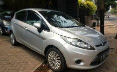 Jual mobil Ford Fiesta 1.4 L Trend Automatic 2012 bekas, DKI Jakarta