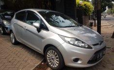 Dijual mobil bekas Ford Fiesta Trend AT 2012, DKI Jakarta