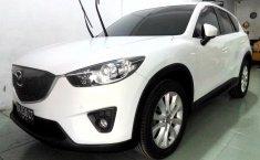 Jual mobil bekas Mazda CX-5 Skyactive 2012 dengan harga murah di Sumatra Utara