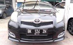 Mobil Toyota Yaris S 2011 terawat di Sumatra Utara