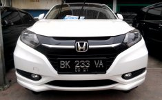 Jual cepat Honda HR-V 1.8L Prestige 2016 di Sumatra Utara