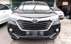 Mobil Toyota Avanza G 2016 terawat di Sumatra Utara