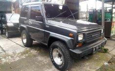 Jual mobil bekas Daihatsu Taft GT 1993 dengan harga murah di Sumatra Utara