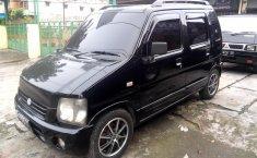 Mobil Suzuki Karimun GX 2000 dijual, Sumatra Utara