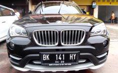Jual mobil BMW X1 sDrive18i 2014 murah di Sumatra Utara
