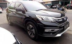Jual cepat Honda CR-V 2.4 Prestige 2015 di Sumatra Utara