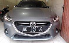 Mobil Mazda 2 GT 2015 terawat di Sumatra Utara
