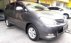 Sumatra Utara, Jual mobil Toyota Kijang Innova 2.5 G 2011 dengan harga terjangkau