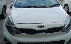Jual mobil Kia Rio 1.5 Manual 2012 bekas di DIY Yogyakarta