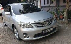 Dijual cepat Toyota Corolla Altis 1.8 Automatic 2011, Jawa Barat