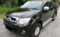 Jual mobil Toyota Hilux 2.5 2011 mobil bekas di Jawa Barat