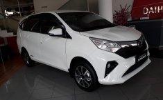Promo Khusus Daihatsu Sigra R 2019 di DKI Jakarta